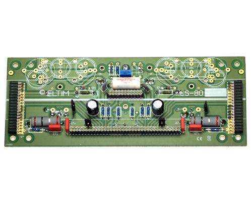 ELTIM CS-80 Power Amplifier modules