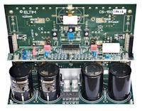 ELTIM  HIgh-End Endverstärker Modular System