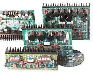 ELTIM High-End Power Amplifier modules