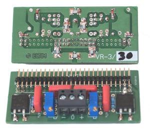ELTIM Linear Voltage regulators