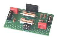 ELTIM low power new class A Amplifier modules