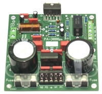 ELTIM PA-3886, 80W Amplifier modules