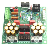 ELTIM PA-4766, 2x 50W Power Amplifier modules