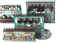 ELTIM Power Amplifier kits