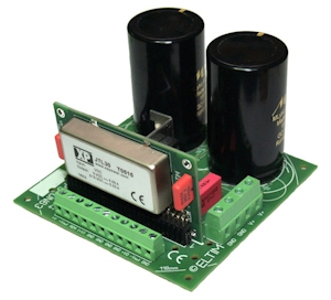 ELTIM POWER SUPPLY modules