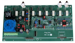 ELTIM Preamp modules