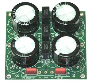 ELTIM PS-BOOSTER modules
