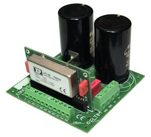 ELTIM PS-UNxx Power Amp.  Supplies