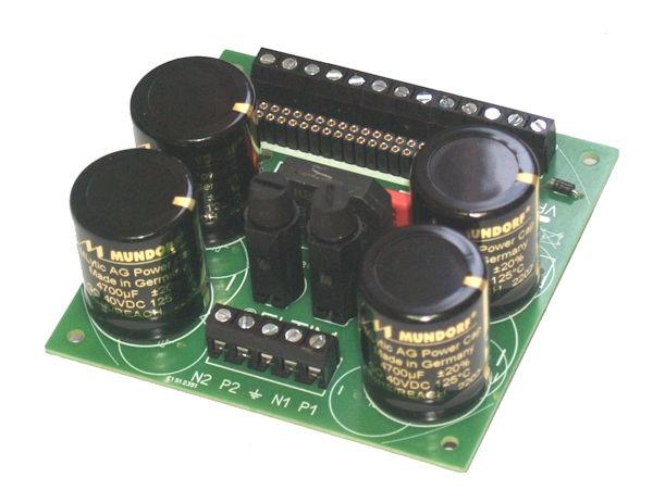 ELTIM PS-UNxxS Netzteile, symmetrisch