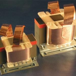 FERON E-core foil coils