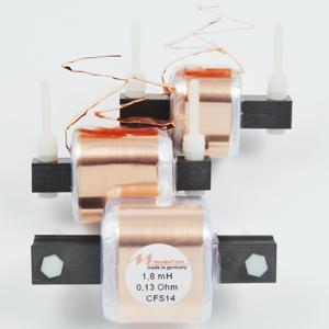 FERON I-Core foil coils
