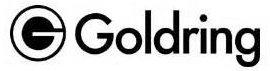 GOLDRING hoofdtelefoons