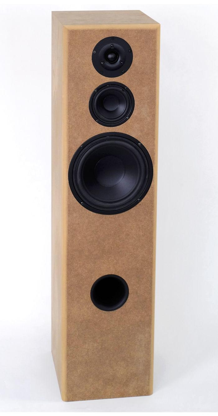GRADIENT DIY Speakerkits