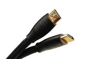 HDMI cable assemblies