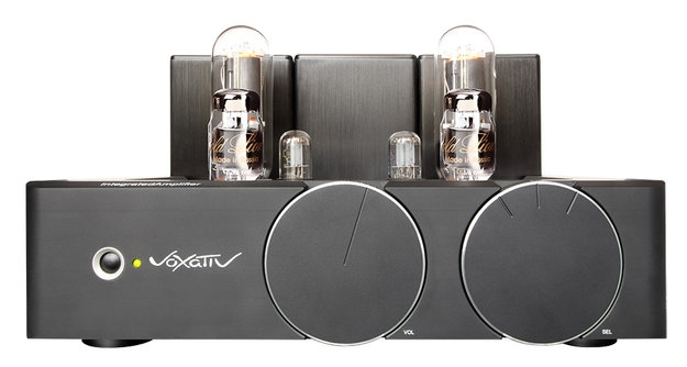 High-End integrated amplifiers