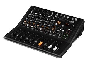IMG Analogue mixers