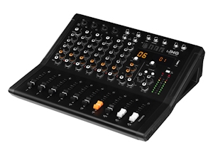 IMG Analogue mixers