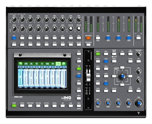 IMG Digital mixers
