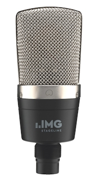 IMG instruments microphones