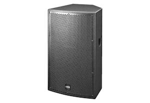 IMG PA speakers, passive