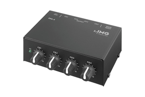 IMG Preamplifiers