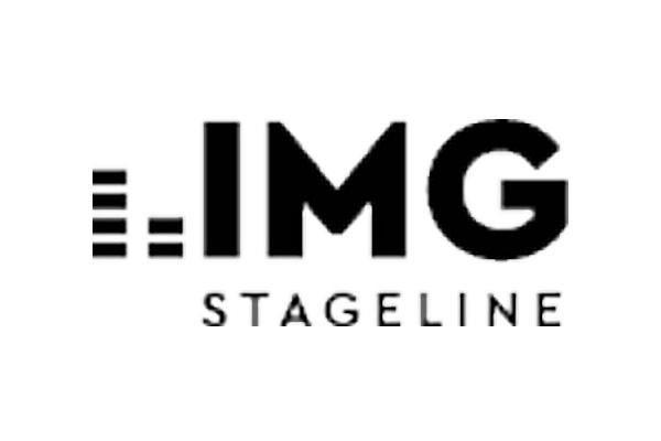 IMG StageLine hoofdtelefoons