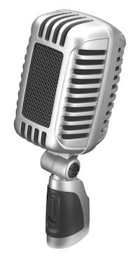 IMG voice microphones