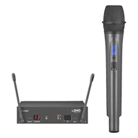 IMG wireless mirophones