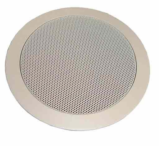 In Wall/ceiling speakers