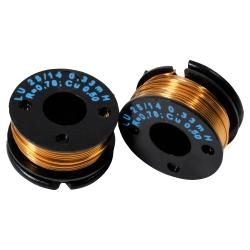 INTERTECHNIK Air coils coils      <Ø0,7mm