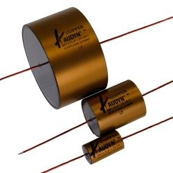 INTERTECHNIK Audyn True Copper