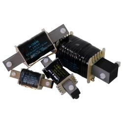 INTERTECHNIK Bar core coils I78