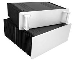 MODU Electronics Cabinets