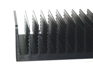 MODU Profile Heatsinks