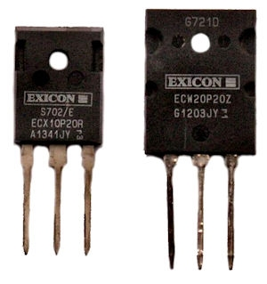 Mosfets >50W
