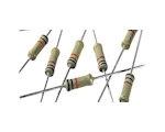 MOX Resistors, 5%, 2W