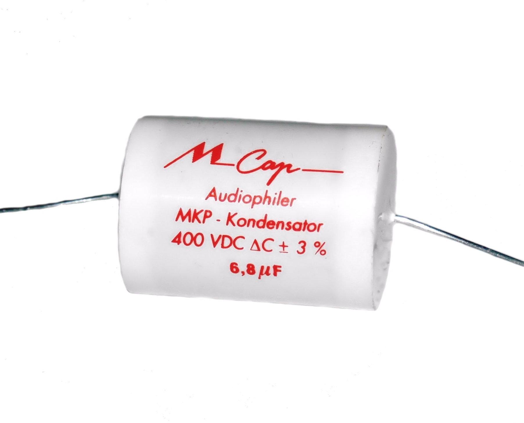 MUNDORF MCAP400