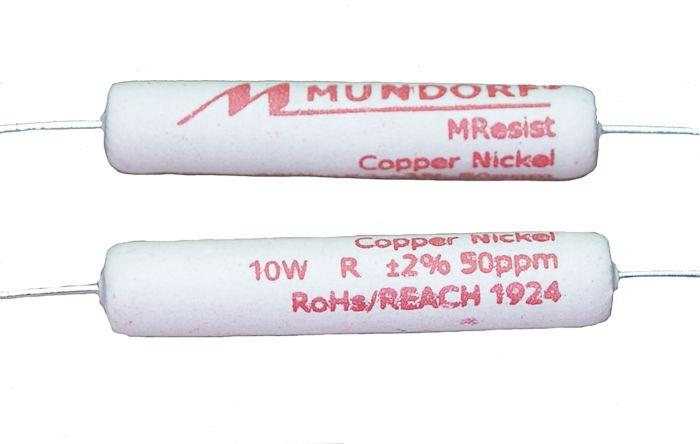 MUNDORF MREC10