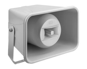 PA Horn speakers