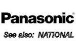 PANASONIC Styli
