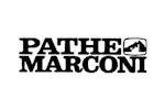 PATHE MARCONI Pickup elementen
