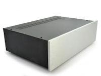 Pesante modellen met 10mm front
