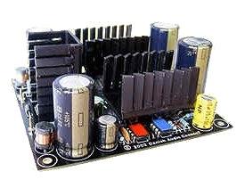 Power Supply modules