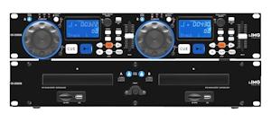 PRO / DJ  Audio-Spieler