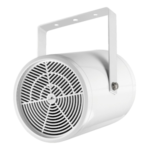 Projection speakers, 100V
