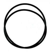 Round belts