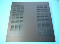 Spare panels