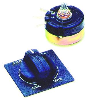 Speaker attenuators