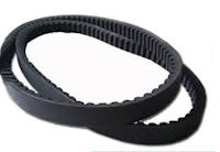 Tooth belts
