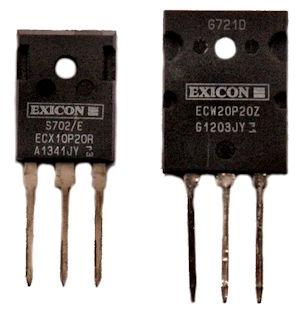 Transistors, (Mos)Fets